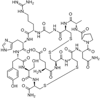 Testing Data Alpha-Conotoxin GI.