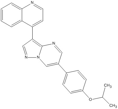 Structure DMH-1.